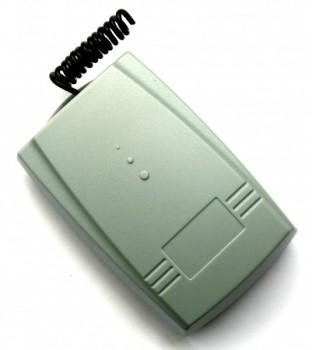 Приёмник EGATE 433MHz, 12-24В, обучаемый код, 200 брелоков, для подключения приводов для ворот сторонних...